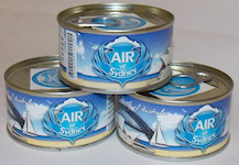 Air of Sydney - canned